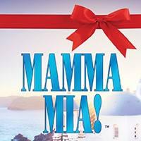 Mamma mia – darilna kartica