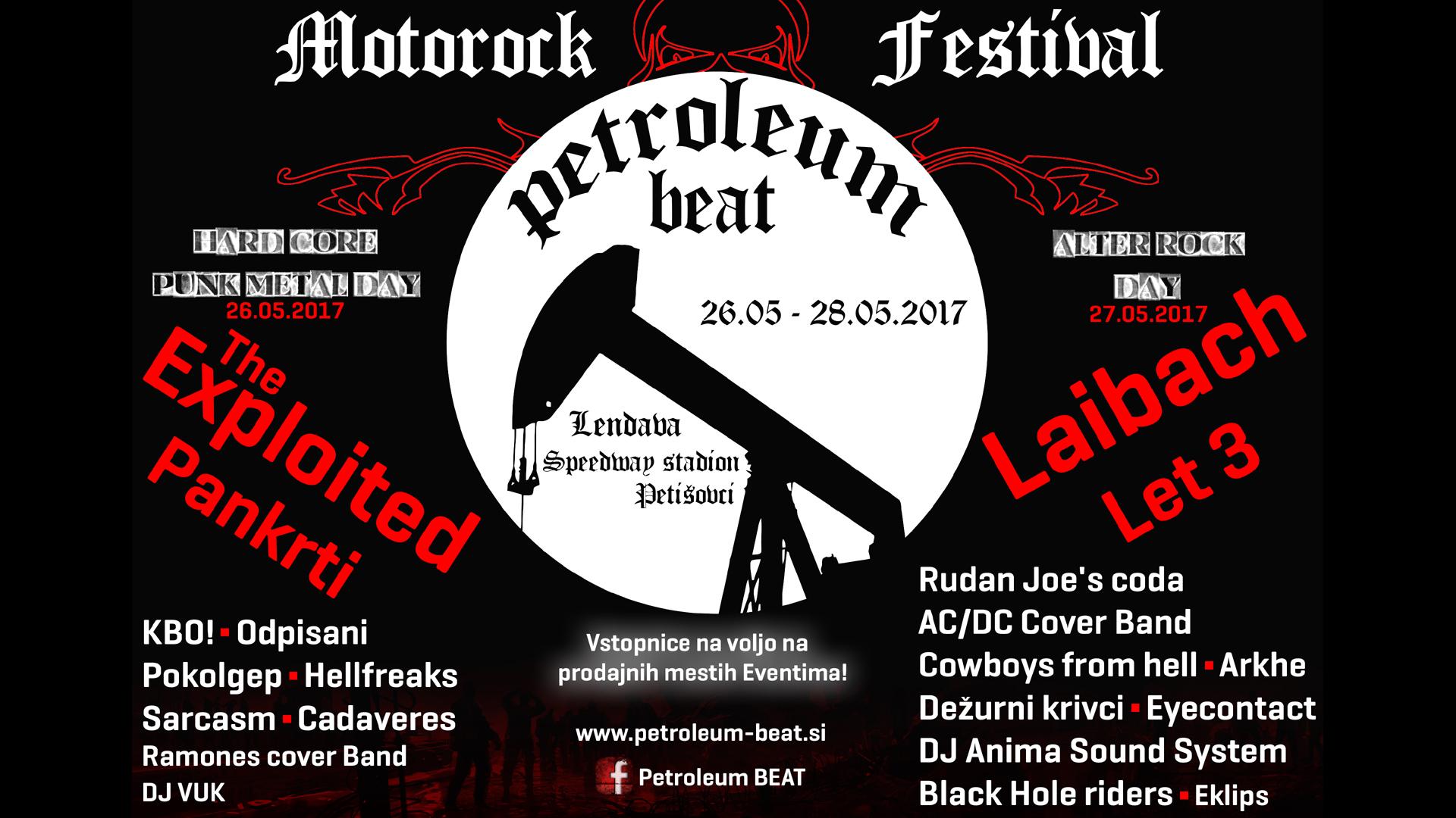 Motorock festival