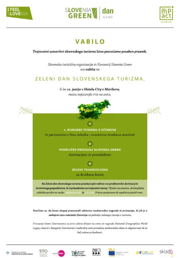 Slovenia Green Day, 12. 6. 2017, Maribor