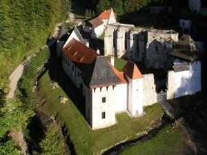Žička kartuzija – izlet v zgodovino Slovenije – podarjamo vstopnice